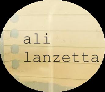 ali lanzetta
